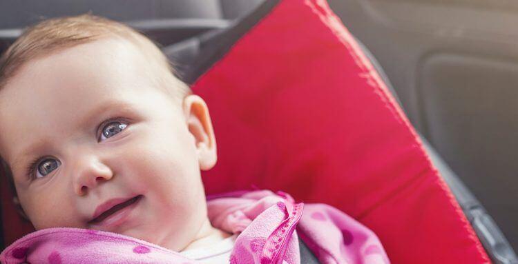 Guía practica sillas bebe para coche