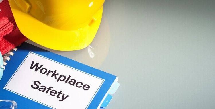 Medidas seguridad en puesto de trabajo