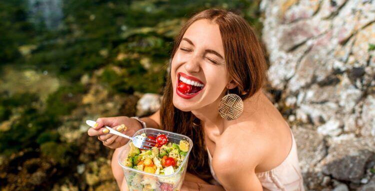 consejos de vida saludable en verano