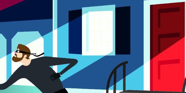 consejos para proteger tu hogar de ladrones