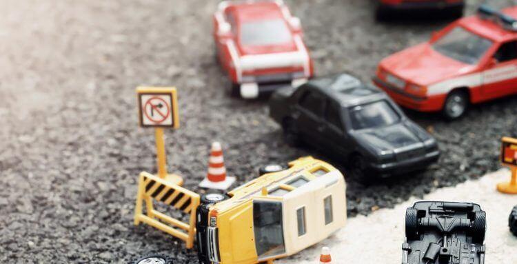 coches pequeños o grandes ¿cuáles son mas seguros?