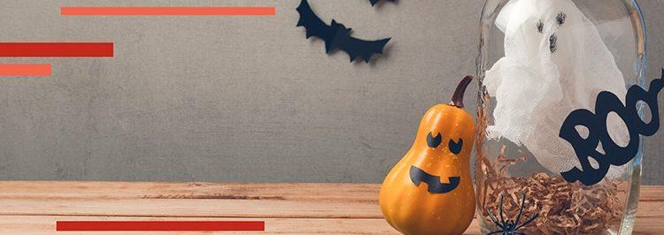 trucos para un Halloween seguro