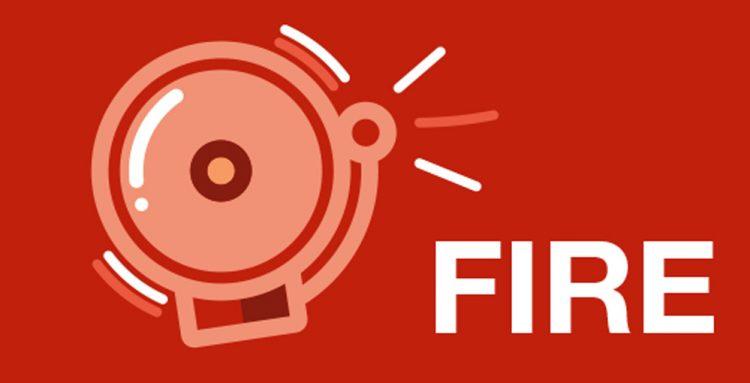 cómo prevenir incendios