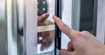 Cómo usar la tecnología para proteger una oficina