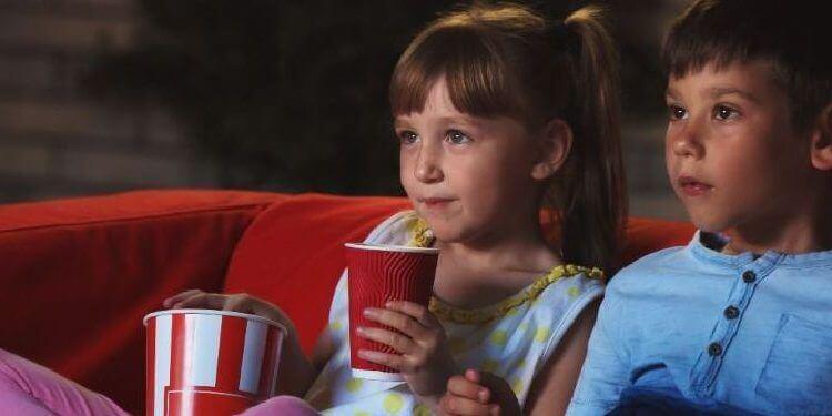 Cómo disfrutar de la mejor noche de cine en casa